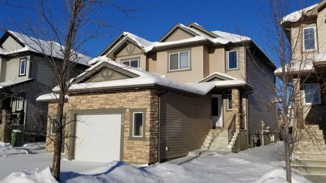 110 Kirpatrick Way, Leduc, AB T9E 0Z2 (#E4141731) :: Müve Team | RE/MAX Elite