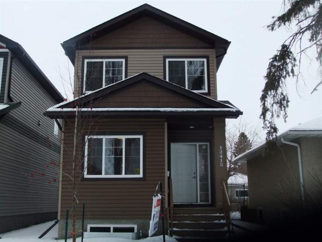 12415 95 Street, Edmonton, AB T5G 1N6 (#E4141747) :: Müve Team | RE/MAX Elite