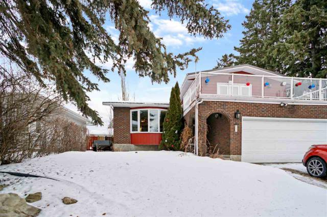 33 Mill Drive, St. Albert, AB T8N 1J5 (#E4141824) :: Müve Team | RE/MAX Elite
