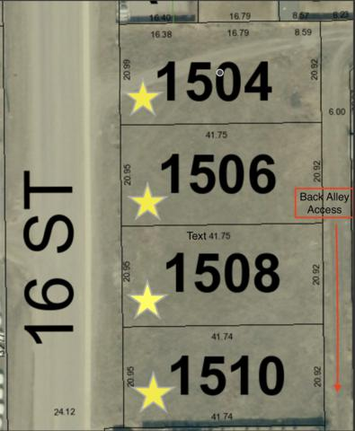 1508 16 Street, Cold Lake, AB T9M 0G6 (#E4141829) :: Müve Team | RE/MAX Elite