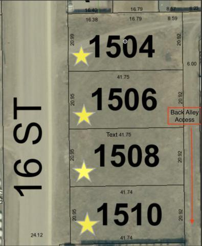 1510 16 Street, Cold Lake, AB T9M 0G6 (#E4141831) :: Müve Team | RE/MAX Elite