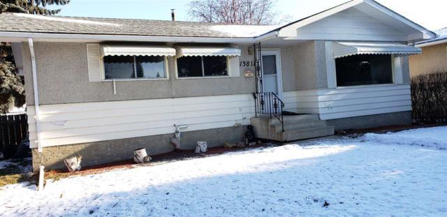 13811 62 Street, Edmonton, AB T5A 1P6 (#E4141968) :: The Foundry Real Estate Company