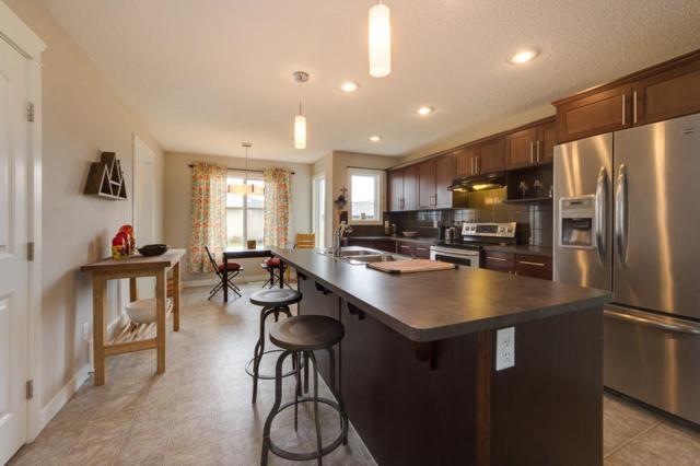 77 Harvest Ridge Drive, Spruce Grove, AB T7X 0R9 (#E4142030) :: The Foundry Real Estate Company