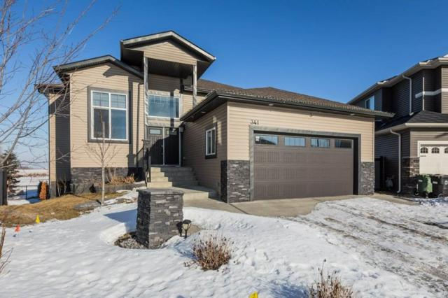 341 Bridgeport Place, Leduc, AB T9E 0M2 (#E4142087) :: Müve Team | RE/MAX Elite