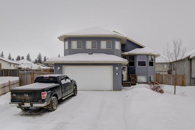 509 26 Street, Cold Lake, AB T9M 0B2 (#E4142172) :: Müve Team   RE/MAX Elite