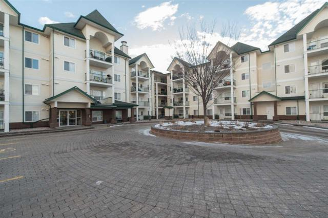 105 13625 34 Street, Edmonton, AB T5A 0E3 (#E4142183) :: The Foundry Real Estate Company