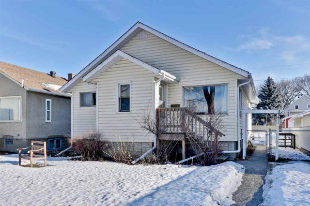 11215 53 Street, Edmonton, AB T5W 3K8 (#E4142216) :: The Foundry Real Estate Company
