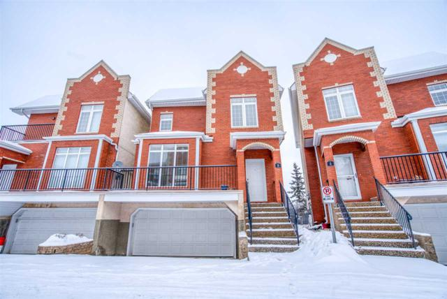 3 8403 164 Avenue, Edmonton, AB T5Z 3Y2 (#E4142239) :: The Foundry Real Estate Company