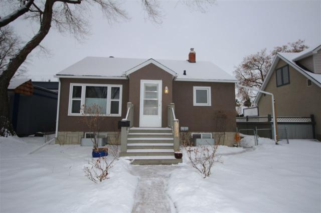 7334 111 Avenue, Edmonton, AB T5B 0B6 (#E4142244) :: The Foundry Real Estate Company