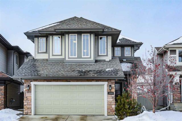 1030 Chahley Lane, Edmonton, AB T6M 0E2 (#E4142276) :: The Foundry Real Estate Company