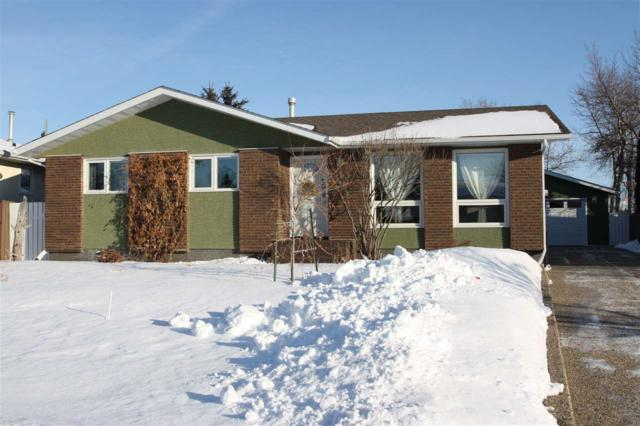 105 Jubilee Road, Millet, AB T0C 1Z0 (#E4142277) :: The Foundry Real Estate Company