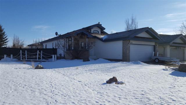 809 Blacklock Way SW, Edmonton, AB T6W 1B2 (#E4142298) :: The Foundry Real Estate Company