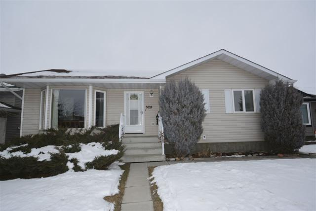 5028 46 Avenue, Millet, AB T0C 1Z0 (#E4142303) :: The Foundry Real Estate Company