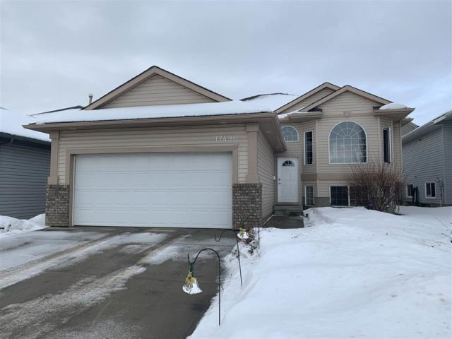 17496 107 Street, Edmonton, AB T5X 6C1 (#E4142325) :: The Foundry Real Estate Company