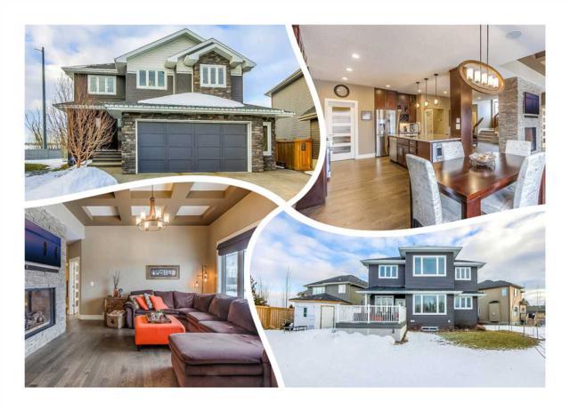 11138 174A Avenue, Edmonton, AB T5X 0L6 (#E4142346) :: The Foundry Real Estate Company