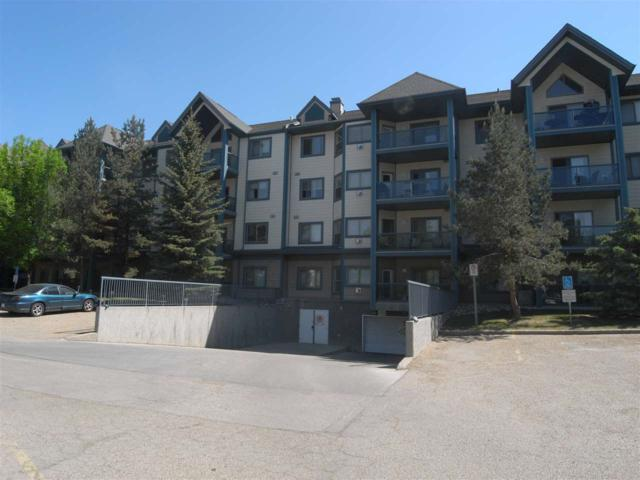 434 2903 Rabbit Hill Road, Edmonton, AB T6R 3A3 (#E4142423) :: Müve Team | RE/MAX Elite