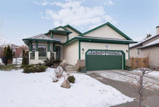 16 Richelieu Crescent, Beaumont, AB T4X 1S2 (#E4142438) :: The Foundry Real Estate Company