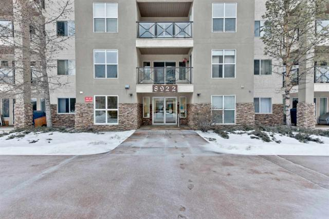 110 8922 156 Street, Edmonton, AB T5R 5Z3 (#E4142480) :: Müve Team | RE/MAX Elite