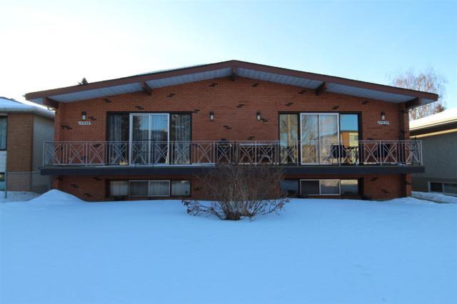 12928 /12930 101 Street, Edmonton, AB T5E 4E7 (#E4142506) :: The Foundry Real Estate Company