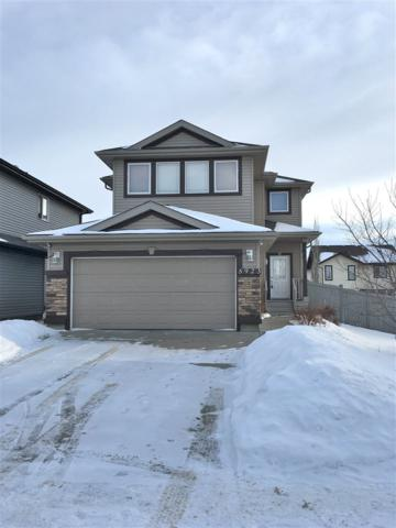 5923 7 Avenue, Edmonton, AB T6X 0G5 (#E4142523) :: The Foundry Real Estate Company