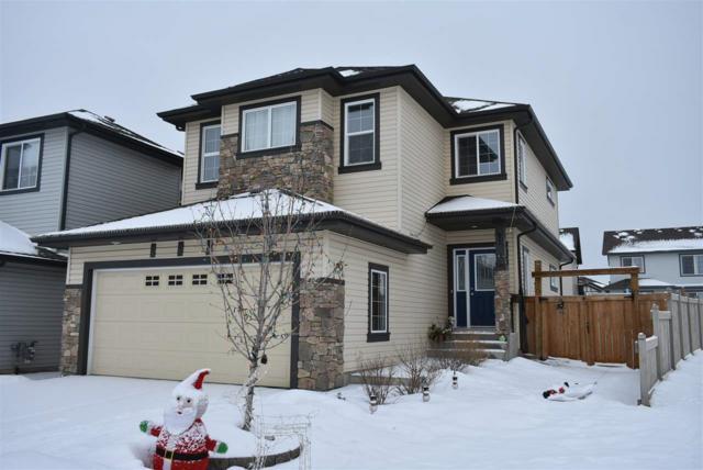 5404 6 Avenue, Edmonton, AB T6X 1R9 (#E4142540) :: The Foundry Real Estate Company