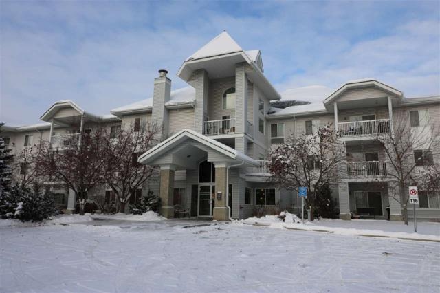 108 905 Blacklock Way, Edmonton, AB T6W 1M7 (#E4142567) :: The Foundry Real Estate Company