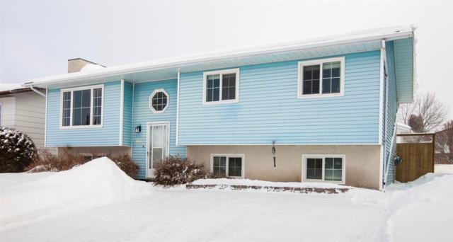 2011 3 Avenue, Cold Lake, AB T9M 1E1 (#E4142581) :: The Foundry Real Estate Company