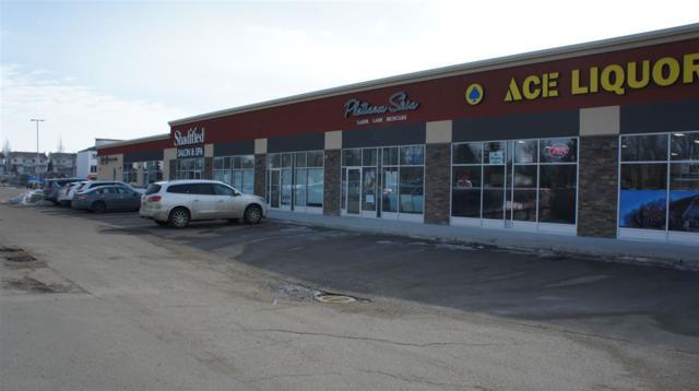 307 10451-99 AV, Fort Saskatchewan, AB T8L 2P1 (#E4142583) :: Müve Team | RE/MAX Elite