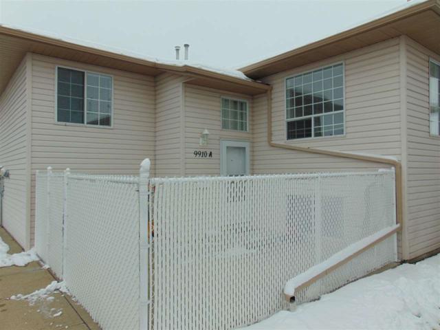 9910A Sherridon Drive, Fort Saskatchewan, AB T8L 4C9 (#E4142601) :: Müve Team | RE/MAX Elite