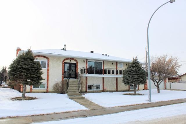 5103 124A Avenue, Edmonton, AB T5W 4X8 (#E4142679) :: The Foundry Real Estate Company