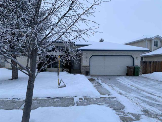 6 Delage Crescent, St. Albert, AB T8N 5Y9 (#E4142695) :: The Foundry Real Estate Company