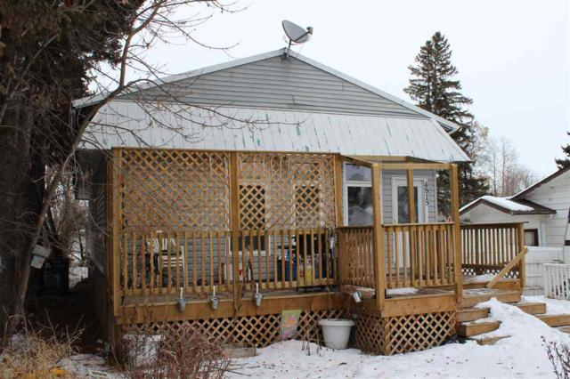 4815 52 Street, Rural Lac Ste. Anne County, AB T0E 0A0 (#E4142748) :: The Foundry Real Estate Company