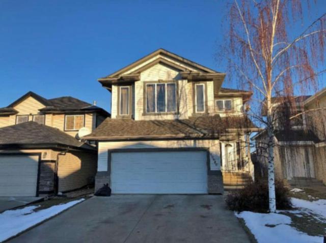 10640 181 Avenue, Edmonton, AB T5X 6J7 (#E4142752) :: The Foundry Real Estate Company
