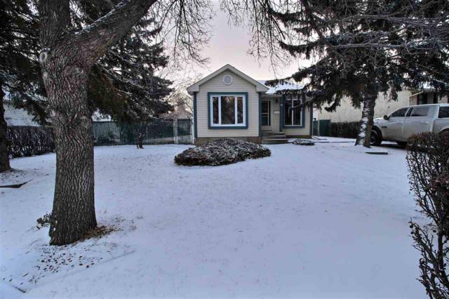 69 Greenwood Drive, Spruce Grove, AB T7X 1X5 (#E4142761) :: The Foundry Real Estate Company