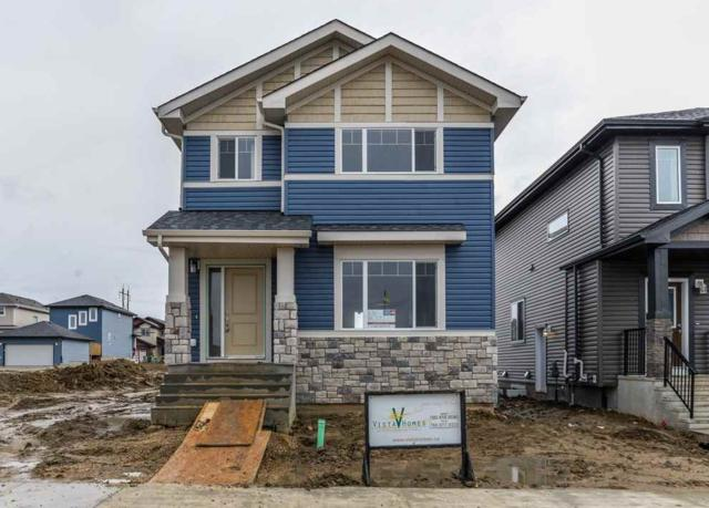 4711 36 Street, Beaumont, AB T4X 2C3 (#E4142773) :: The Foundry Real Estate Company