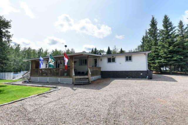 365 58532 Rng Rd 113, Rural St. Paul County, AB T0A 0C0 (#E4142819) :: The Foundry Real Estate Company