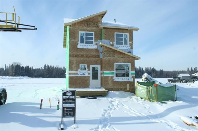 19 Hemingway Crescent, Spruce Grove, AB T7X 2L6 (#E4142825) :: The Foundry Real Estate Company