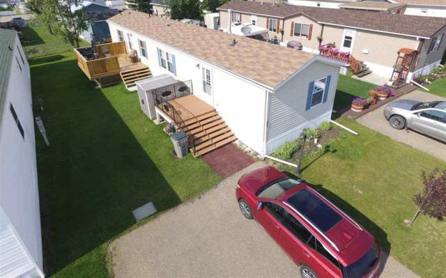33 Midland Road, Millet, AB T0C 1Z0 (#E4142849) :: The Foundry Real Estate Company