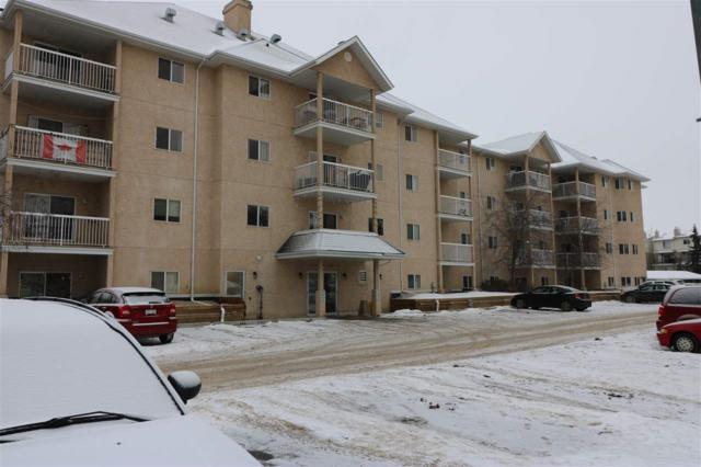 124 4210 139 Avenue, Edmonton, AB T5Y 2W6 (#E4142863) :: Müve Team | RE/MAX Elite