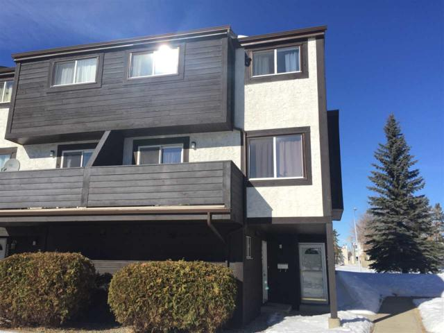 1562A 69 Street, Edmonton, AB T6K 3R3 (#E4142895) :: The Foundry Real Estate Company