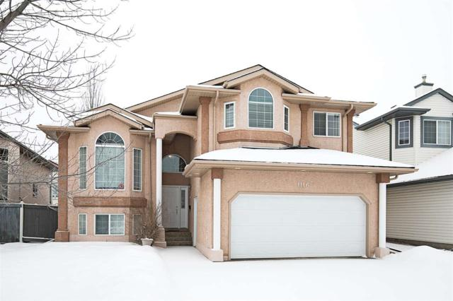 1116 Ormsby Court, Edmonton, AB T5T 6J5 (#E4142903) :: Müve Team | RE/MAX Elite