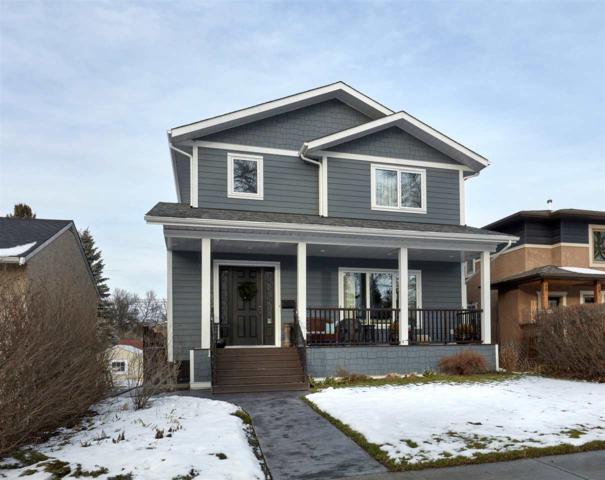 10942 63 Avenue, Edmonton, AB T6H 1R2 (#E4142929) :: The Foundry Real Estate Company