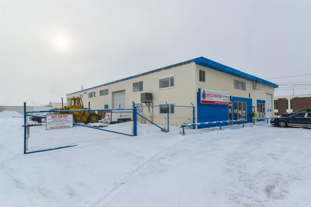 9515/9525 62 AV NW, Edmonton, AB T6E 0E1 (#E4142932) :: David St. Jean Real Estate Group