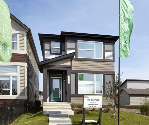 711 Charlesworth Way, Edmonton, AB T6X 2E9 (#E4142944) :: The Foundry Real Estate Company