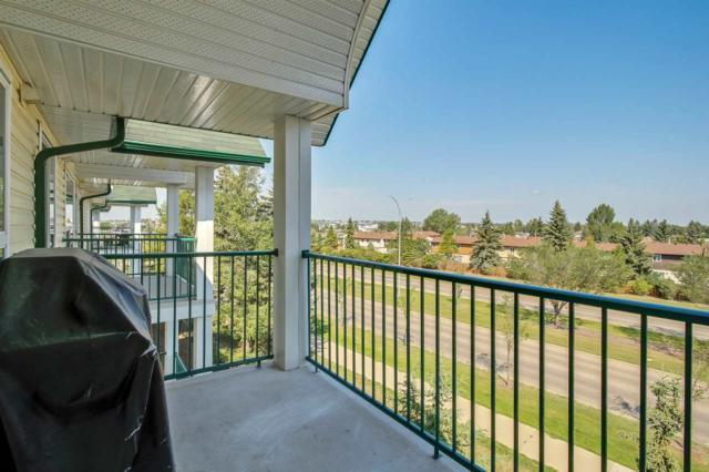 412 13635 34 Street, Edmonton, AB T5A 0C4 (#E4142947) :: Müve Team   RE/MAX Elite