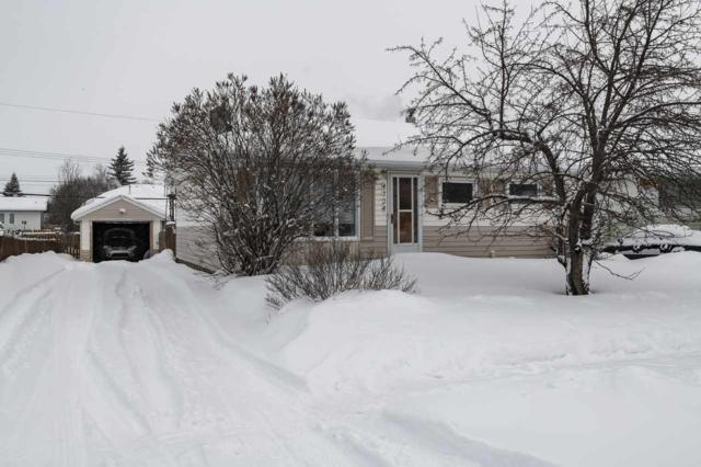 4724 49 Avenue, Cold Lake, AB T9M 1Y3 (#E4142953) :: Müve Team | RE/MAX Elite