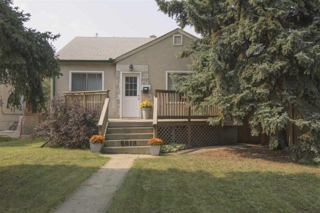 6618 110 Street, Edmonton, AB T6H 3E7 (#E4142982) :: The Foundry Real Estate Company