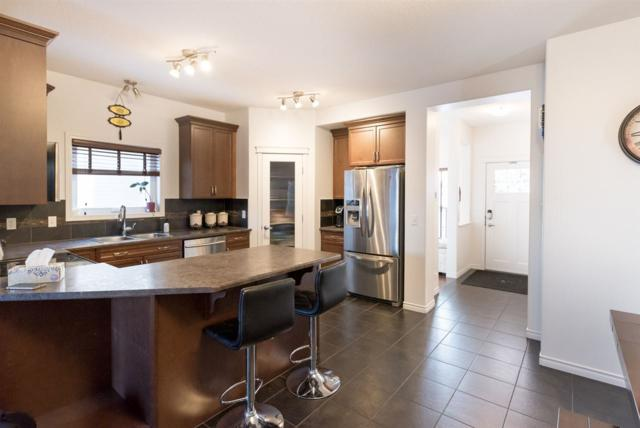 4190 Orchards Drive SW, Edmonton, AB T6X 1N9 (#E4143033) :: The Foundry Real Estate Company