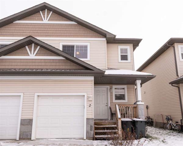 2 Hartwick Landing, Spruce Grove, AB T7X 0A5 (#E4143053) :: The Foundry Real Estate Company