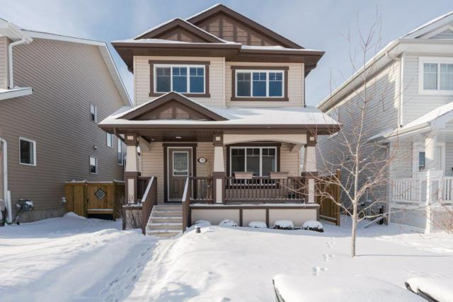 71 Hewitt Circle, Spruce Grove, AB T7X 0P2 (#E4143060) :: The Foundry Real Estate Company